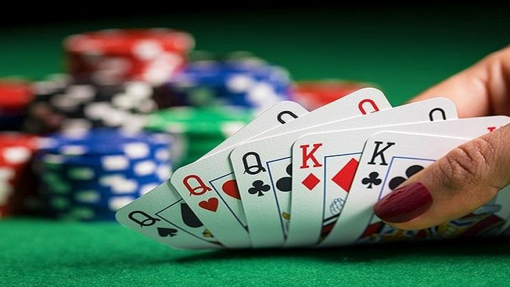 IDN Poker - Nirwana Poker